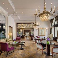 Hotel Esplanade Zagreb интерьер отеля