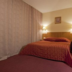 Отель o3Hotel Польша, Варшава - 11 отзывов об отеле, цены и фото номеров - забронировать отель o3Hotel онлайн комната для гостей фото 5