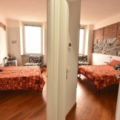 Отель Le Finestre sul Porto Antico Италия, Генуя - отзывы, цены и фото номеров - забронировать отель Le Finestre sul Porto Antico онлайн комната для гостей фото 2