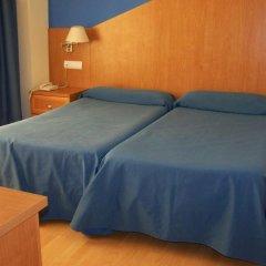Отель Estrella del Alemar комната для гостей фото 3