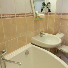 Апарт-Отель Череповец ванная фото 2