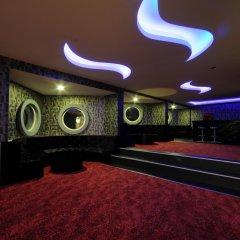 Luna Beach Deluxe Hotel Турция, Мармарис - отзывы, цены и фото номеров - забронировать отель Luna Beach Deluxe Hotel онлайн развлечения