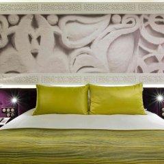 Отель Sofitel Rabat Jardin des Roses сейф в номере