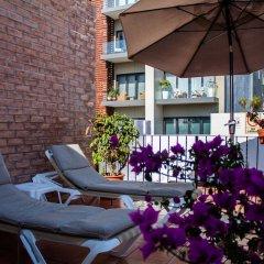 Отель Posada De Roger Пуэрто-Вальярта фото 14