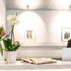Апартаменты Biz Apartment Hammarby Sjostad Йоханнесхов интерьер отеля