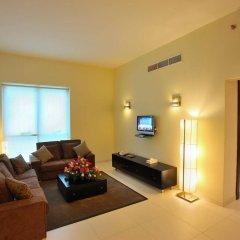 Royal Ascot Hotel Apartment комната для гостей фото 3