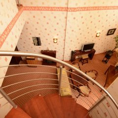 Бутик-отель Silky Way сауна