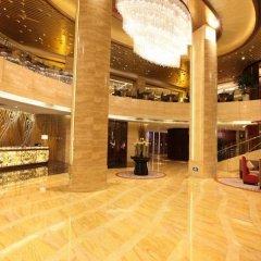 Отель Days Hotel & Suites Mingfa Xiamen Китай, Сямынь - отзывы, цены и фото номеров - забронировать отель Days Hotel & Suites Mingfa Xiamen онлайн спа