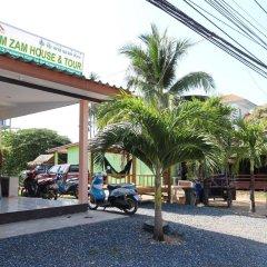 Отель Zam Zam House Ланта городской автобус
