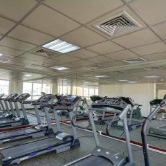 Al Manar Grand Hotel Apartment фитнесс-зал фото 2