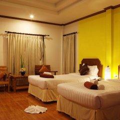 Отель Lanta Manda Ланта комната для гостей фото 4