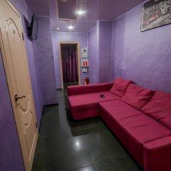 Хостел Рациональ Пятницкое Москва комната для гостей фото 3