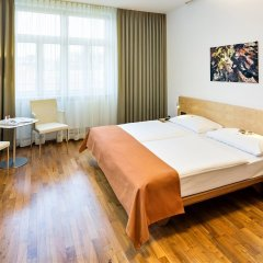 Austria Trend Hotel Europa Wien комната для гостей фото 5