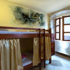 Отель Hostel Old Town Kotor Черногория, Котор - отзывы, цены и фото номеров - забронировать отель Hostel Old Town Kotor онлайн комната для гостей фото 4
