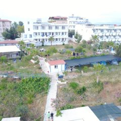 Отель Mavi Cennet Camping Pansiyon Сиде фото 9