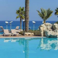 Отель Fig Tree Bay Кипр, Протарас - отзывы, цены и фото номеров - забронировать отель Fig Tree Bay онлайн бассейн фото 3