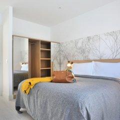 Отель Aspasios Atocha Apartments Испания, Мадрид - отзывы, цены и фото номеров - забронировать отель Aspasios Atocha Apartments онлайн фото 8