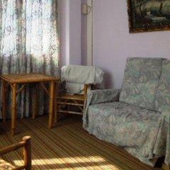 Miramare Hotel комната для гостей