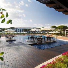 Отель Pine Cliffs Residence, a Luxury Collection Resort, Algarve Португалия, Албуфейра - отзывы, цены и фото номеров - забронировать отель Pine Cliffs Residence, a Luxury Collection Resort, Algarve онлайн бассейн