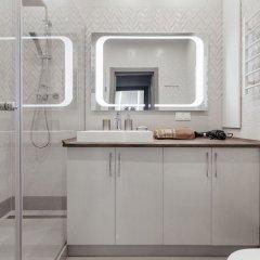Апартаменты Arcadia Sky Apartments ванная