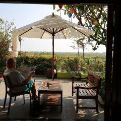 Отель Hoi An Odyssey Hotel Вьетнам, Хойан - 1 отзыв об отеле, цены и фото номеров - забронировать отель Hoi An Odyssey Hotel онлайн фото 2