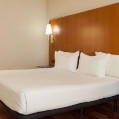 Отель Ciudad de Lleida Льейда комната для гостей фото 5