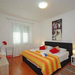 Апартаменты Apartment Dalibor детские мероприятия