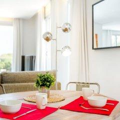 Отель UD Rambla Suites & Pool 23 (1BR) Испания, Барселона - отзывы, цены и фото номеров - забронировать отель UD Rambla Suites & Pool 23 (1BR) онлайн фото 4