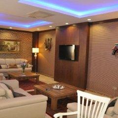 Gebze Palas Hotel Турция, Гебзе - отзывы, цены и фото номеров - забронировать отель Gebze Palas Hotel онлайн интерьер отеля фото 3