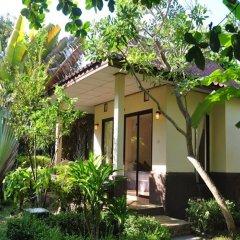 Отель Samui Honey Cottages Beach Resort комната для гостей фото 3
