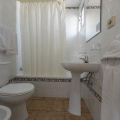 Отель San Andrés Испания, Херес-де-ла-Фронтера - 1 отзыв об отеле, цены и фото номеров - забронировать отель San Andrés онлайн ванная