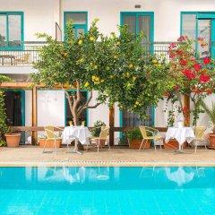 Mariette Hotel Apartments фото 2