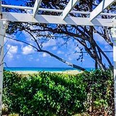 Отель Villa Island Breeze спортивное сооружение
