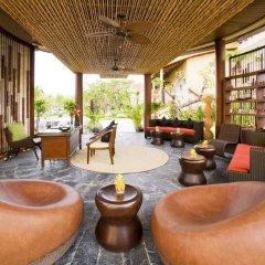 Отель Centara Grand Mirage Beach Resort Pattaya Таиланд, Паттайя - 11 отзывов об отеле, цены и фото номеров - забронировать отель Centara Grand Mirage Beach Resort Pattaya онлайн интерьер отеля