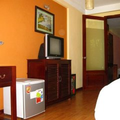 Отель Sapa Elegance Шапа удобства в номере