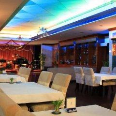 Отель Summit Pavilion Бангкок питание фото 2
