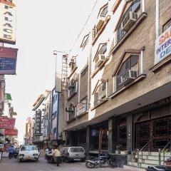 Отель Sahara International Deluxe Индия, Нью-Дели - отзывы, цены и фото номеров - забронировать отель Sahara International Deluxe онлайн фото 2