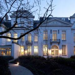 Отель Pillows Grand Hotel Reylof Бельгия, Гент - отзывы, цены и фото номеров - забронировать отель Pillows Grand Hotel Reylof онлайн вид на фасад фото 2