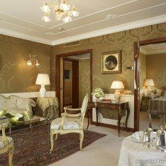 Отель Luna Baglioni Венеция комната для гостей
