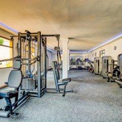 SBH Monica Beach Hotel - All Inclusive фитнесс-зал фото 3