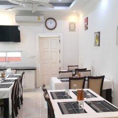 Отель Vtsix Condo Service at View Talay Condo