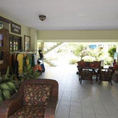 Отель Grand Pineapple Beach Negril All Inclusive развлечения