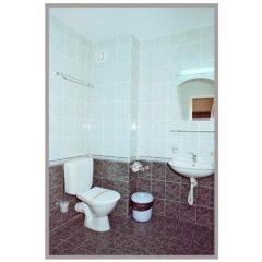 Отель Apart Болгария, Поморие - отзывы, цены и фото номеров - забронировать отель Apart онлайн ванная