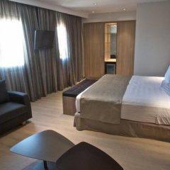 Hotel Catalonia Atenas 4* Стандартный номер с различными типами кроватей фото 37