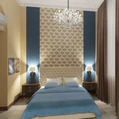 Мини-Отель Neo Classic фото 3