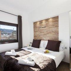 Отель AB Paral·lel Spacious Apartments Испания, Барселона - отзывы, цены и фото номеров - забронировать отель AB Paral·lel Spacious Apartments онлайн фото 2