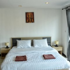 Отель Kata Station комната для гостей