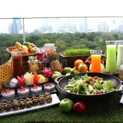 Отель Sofitel So Bangkok Таиланд, Бангкок - 2 отзыва об отеле, цены и фото номеров - забронировать отель Sofitel So Bangkok онлайн питание фото 2