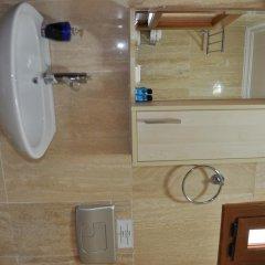 Caretta Hotel ванная