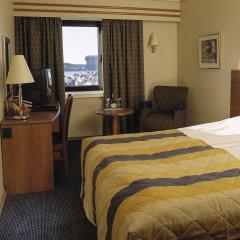 Отель Thon Hotel Saga Норвегия, Гаугесунн - отзывы, цены и фото номеров - забронировать отель Thon Hotel Saga онлайн удобства в номере